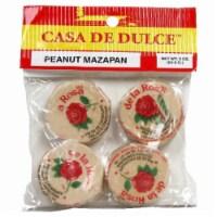 Casa De Dulce Peanut Mazapan