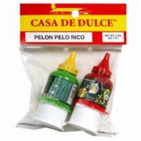 Casa De Dulce Pelon Pelo Rico - 2 OZ