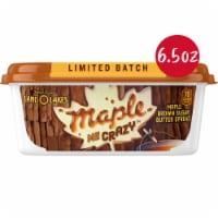 Land O' Lakes® Maple Me Crazy Maple Brown Sugar Butter Spread - 6.5 oz