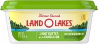Land O' Lakes Canola Oil Light Butter Spread