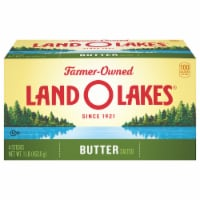 Land O' Lakes Salted Butter Sticks