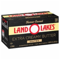 Land O' Lakes Extra Creamy Salted Butter