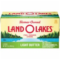 Land O' Lakes Salted Light Butter