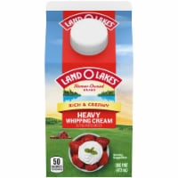 Land O'Lakes Heavy Whipping Cream
