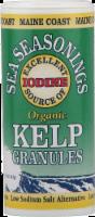 Maine Coast Sea Seasonings Kelp Granules