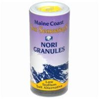 Maine Coast Sea Nori Granules