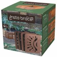 Bloom InstaBrace Sun Garden Box Braces