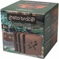 Bloom InstaBrace Dragonfly Garden Box Braces