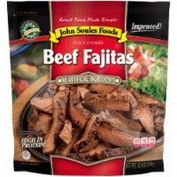 John Soules Foods Beef Fajitas