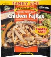 John Soules Foods Chicken Fajitas - 16 oz