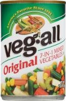 Veg-All Original Mixed Vegetables - 15 oz