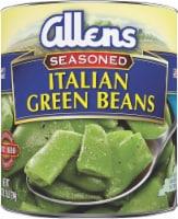 Allens Seasoned Cut Italian Green Beans