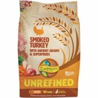 Midwestern Pet Food PF56030 4 lbs Earthborn Unrefined Smoked Turkey Dog Food - 1