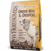 Sportmix 40258001 35 lbs Grain Free Chicken Meal and Chickpea Dog Food - 1