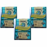 Earthborn 054893 Holistic Chicken Meal Recipe Holistic Oven-baked Dog Treats  White fish 6 Co