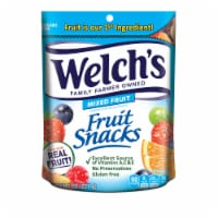 Welch's Mixed Fruit Fruit Snacks