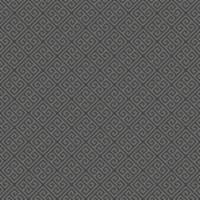 RoomMates RMK11291WP Greek Key Peel & Stick Wallpaper - Black - 1