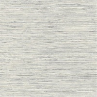 RoomMates Blue Grasscloth Peel & Stick Wallpaper - 1 ct