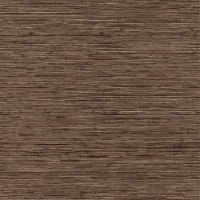 RoomMates RMK11312WP 20.5 in. x 16.5 ft. Brown Grasscloth Peel & Stick Wallpaper - 1