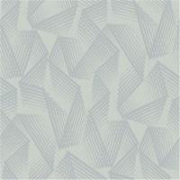 Roommates RMK11556WP 20.5 in. Acceleration Peel & Stick Wallpaper, Gray - 1