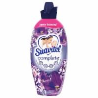 Suavitel Complete Soothing Lavender Liquid Fabric Softener