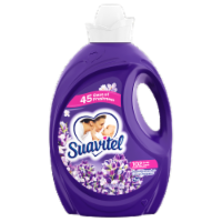 Suavitel Soothing Lavender Liquid Fabric Conditioner