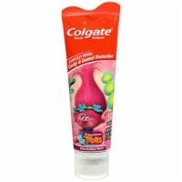 Colgate Kids Jr Toothpaste Trolls