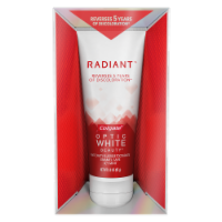 Colgate Optic White Beauty Radiant Toothpaste