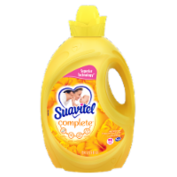 Suavitel Complete Morning Sun Liquid Fabric Softener