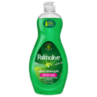 Palmolive Original Ultra Strength Dish Liquid