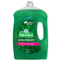 Palmolive Ultra Strength Original Dish Liquid