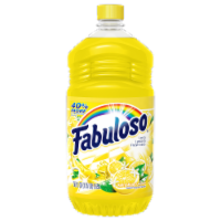 Fabuloso Refreshing Lemon Multi-Purpose Cleaner