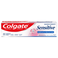 Colgate Sensitive Mint Clean Complete Protection Toothpaste