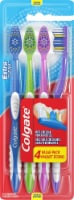 Colgate Extra Clean Full Head Medium Toothbrush