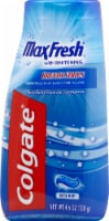 Colgate Maxfresh Cool Mint Liquid Toothpaste