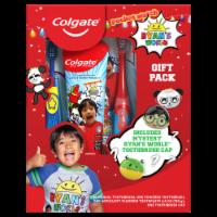 Oral Care Kids Ryan's World Hygiene Kit