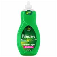Palmolive Ultra Strength Dish Liquid