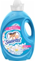 Suavitel Field Flowers Fabric Softener