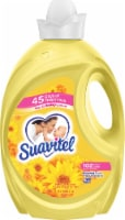 Suavitel Morning Sun Fabric Softener