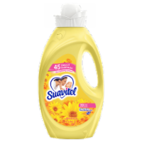 Suavitel Morning Sun Liquid Fabric Softener