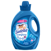 Suavitel Complete Field Flowers Liquid Fabric Softener