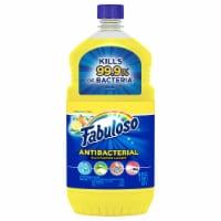 Fabuloso Sparkling Citrus Antibacterial Multi-Purpose Cleaner