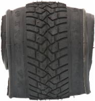 Bell Platinum Series Freestyle Bike Tire with Kevlar - Black - 20 Inch