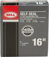 Bell® Black Self-Seal Inner Tube - 16 in