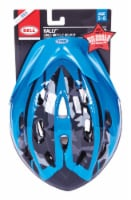 Bell Sports 7063277 Child Boys Blue Helmet