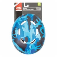 Bell Sports 7063295 Steel Ages 8-14 Bike Helmet