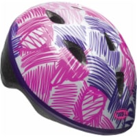 Bell Sports Girl's Toddler Bicycle Helmet 7095428