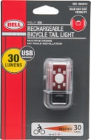 Bell Rechargable Bicycle Tail Light