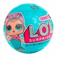 L.O.L. Surprise! Doll Series 1 Sidekick Mermaid Figure - 1 ct