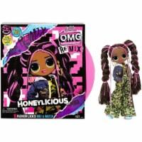 L.O.L. Surprise OMG Remix-Honey Bun